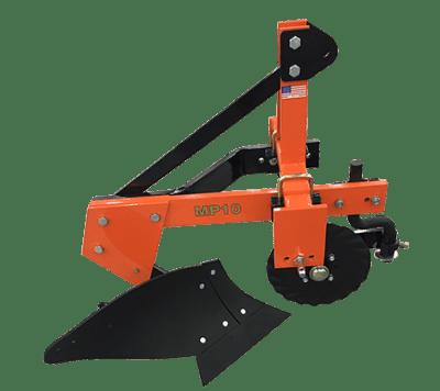 moldboard plows