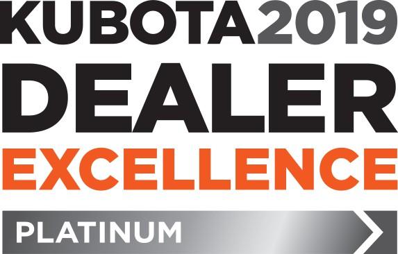 Kubota Dealer Excellence Platinum JPEG logo